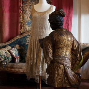 Callot Soeurs Dress
