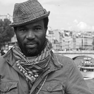 Chriss Aghana Nwobu