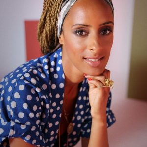 Delphine Diallo headshot