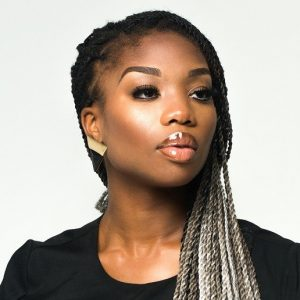 Nneka Osueke