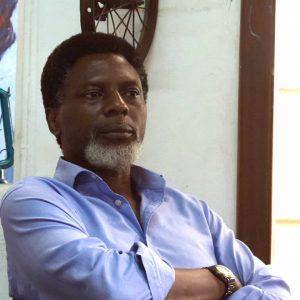 Olu Ajayi